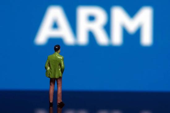 Arm总部与Arm中国矛盾再起,后者称普通员工被骚扰