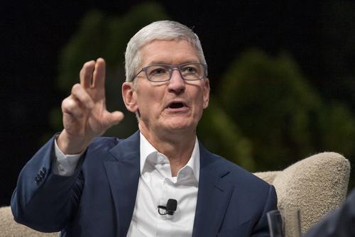 库克证词:苹果应用商店大门越开越大,没扼杀竞争