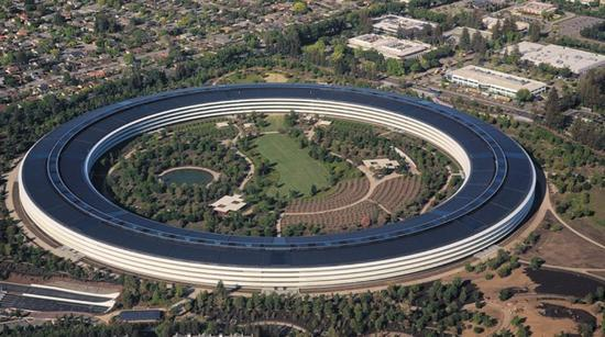 库克:苹果员工要到2021年初才会回到美国办公室
