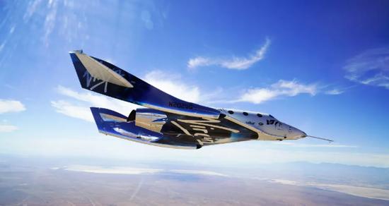 因疫情打击,维珍银河商业太空运营推迟至2021年