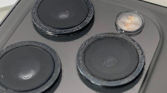 iPhone新专利:如何减少视频文件体积、节省电量