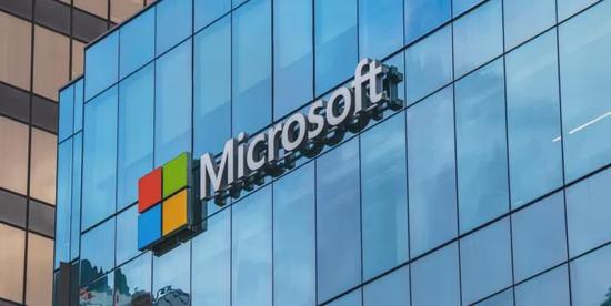 微软:为中国用户提供服务的承诺坚定不移