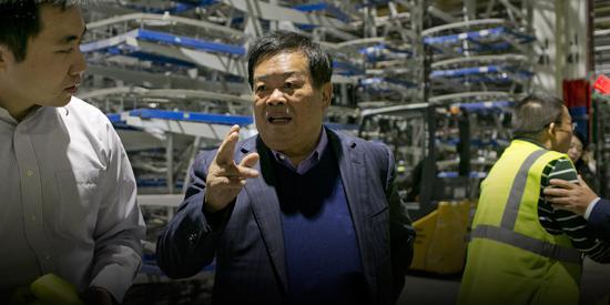 制造业回流?曹德旺:美国很难在几年内恢复制造业
