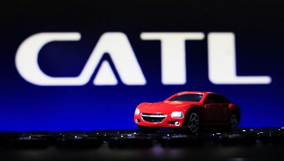 宁德时代曾毓群:中国电动车市场不要起大早赶晚集
